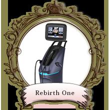 rebirthone